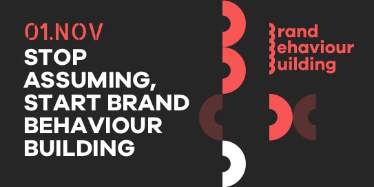 Brand Behaviour Building